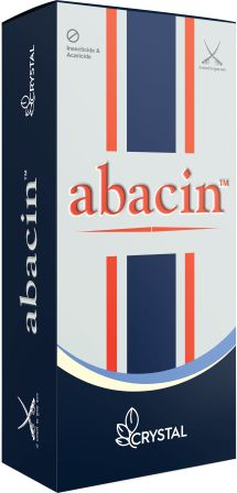 Abacin (अबेसिन)- 100ml