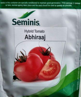 Hy Tomato Abhiraj- 10gm