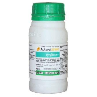 Actara (एकटारा)- 250 gm