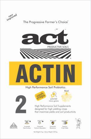 Actin(एकटीन)-100 Gm
