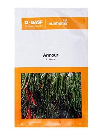 Armour- 1500 Seeds