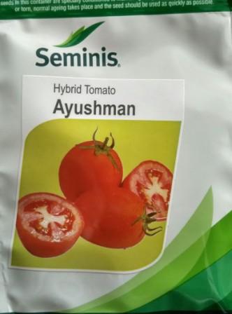 Ayushman- 3500 Seed