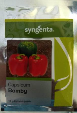 Bomby ( बॉम्बी) - 1000 Seed
