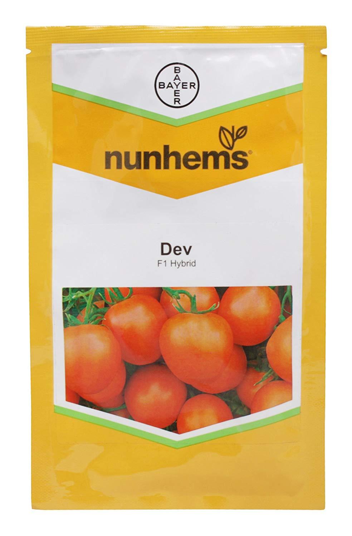 Dev- 3000 Seeds