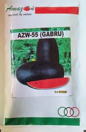 AZW 55 (Gabru)- 50 gm