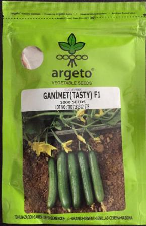 Ganimet (Tasty)-1000 Seeds