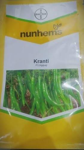 Kranti (क्रांति)-3500 Seeds