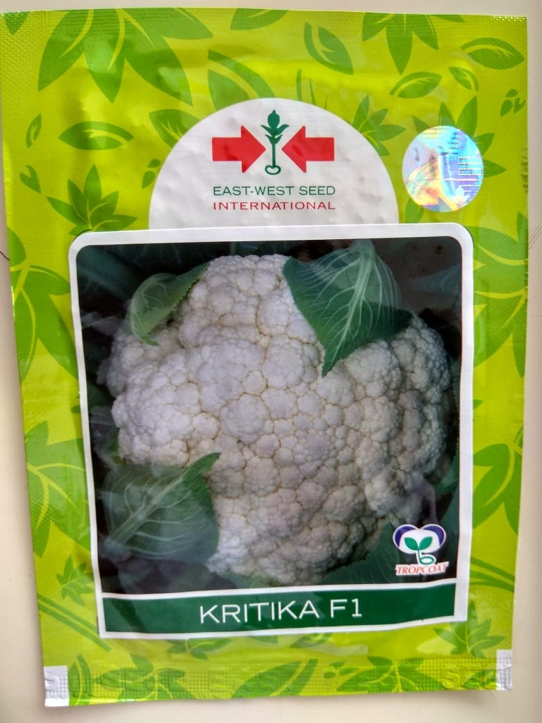 Cauliflower Kritika- 10gm