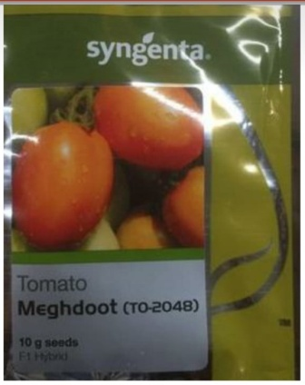 Meghdoot(TO-2048)- 3500 seeds