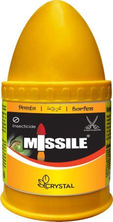 Missile (मिसाइल )- 100 Gm