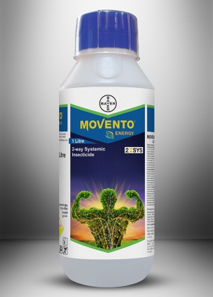 Movento Energy (मोवेन्टो एनर्जी)-250 Ml