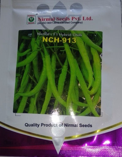 Chilli NCH 913- 10gm