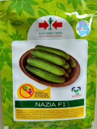 Cucumber Nazia- 25gm