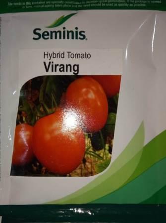 Virang (वीरांग )- 3500 Seeds