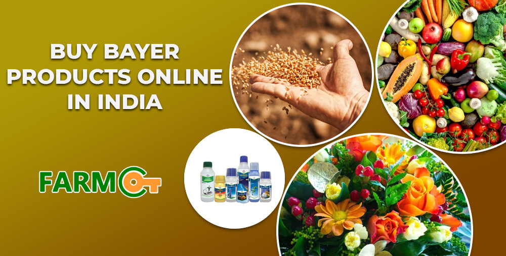 Buy Bayer Products Online India | Bayer Agriculture Products