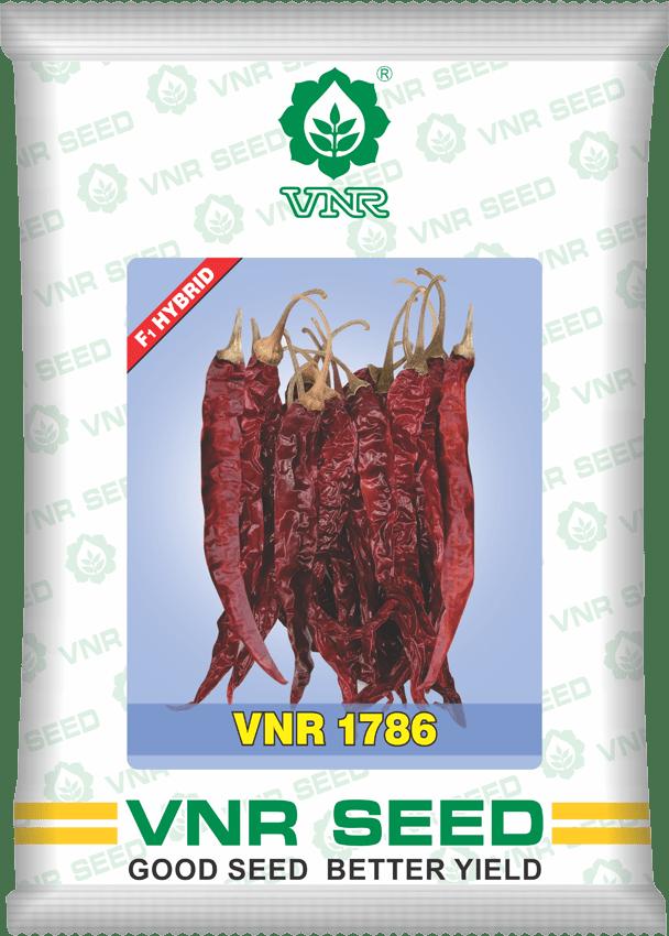 VNR-1786 Chilli - 10 gm