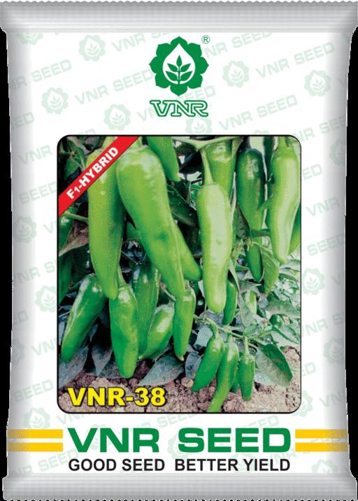 VNR-38 Chilli - 10 gm