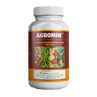 Agromin (एग्रोमिन )- 500 ml