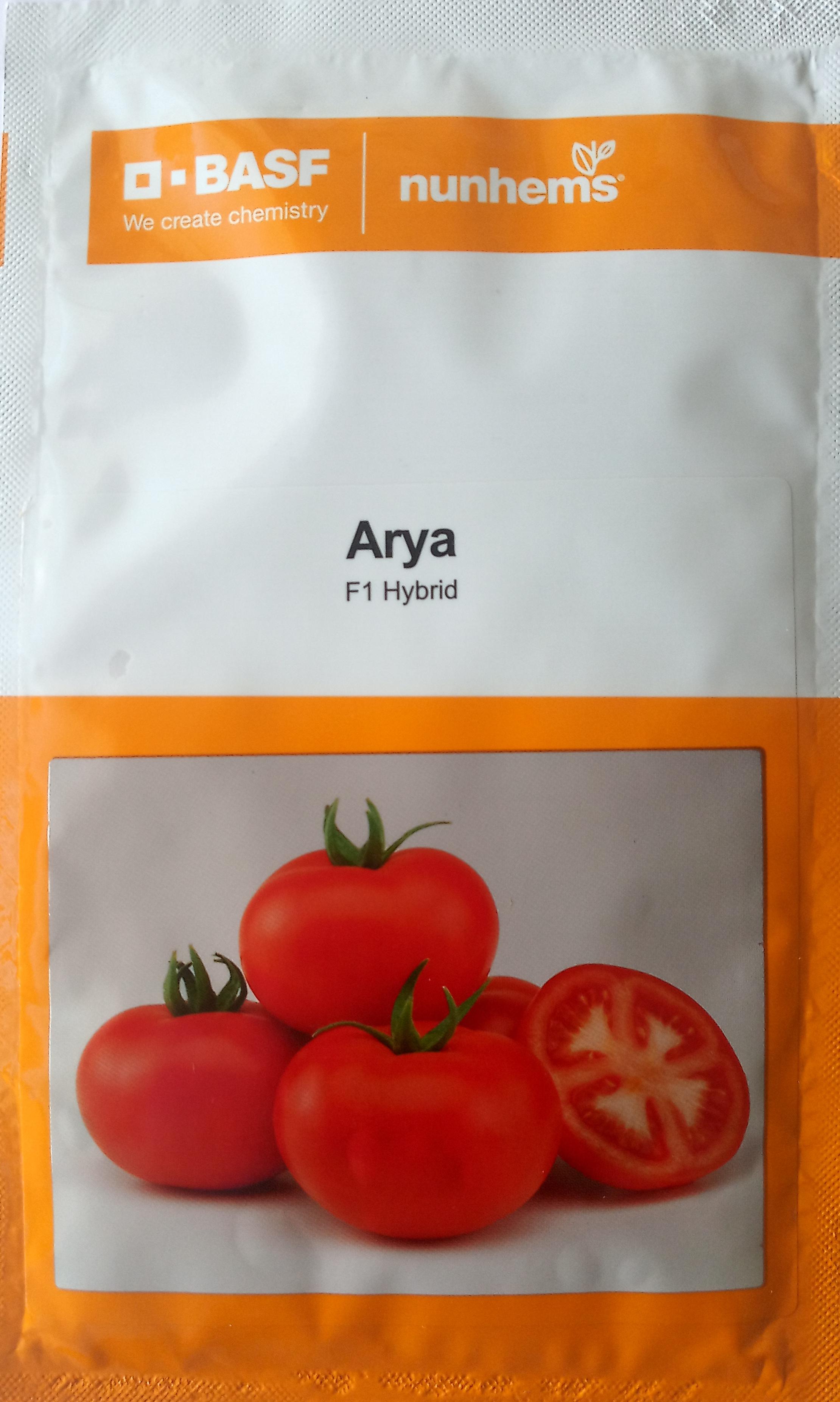 Tomato Arya- 10gm