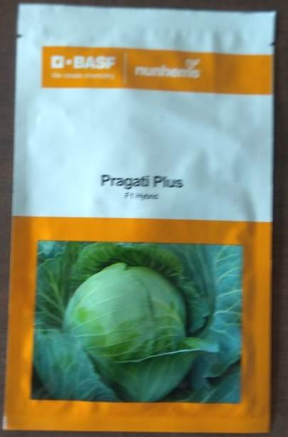 Pragati Plus- 2000 Sds
