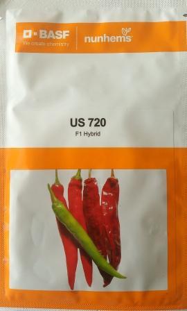 US 720 (यू एस 720)- 1500 Seeds