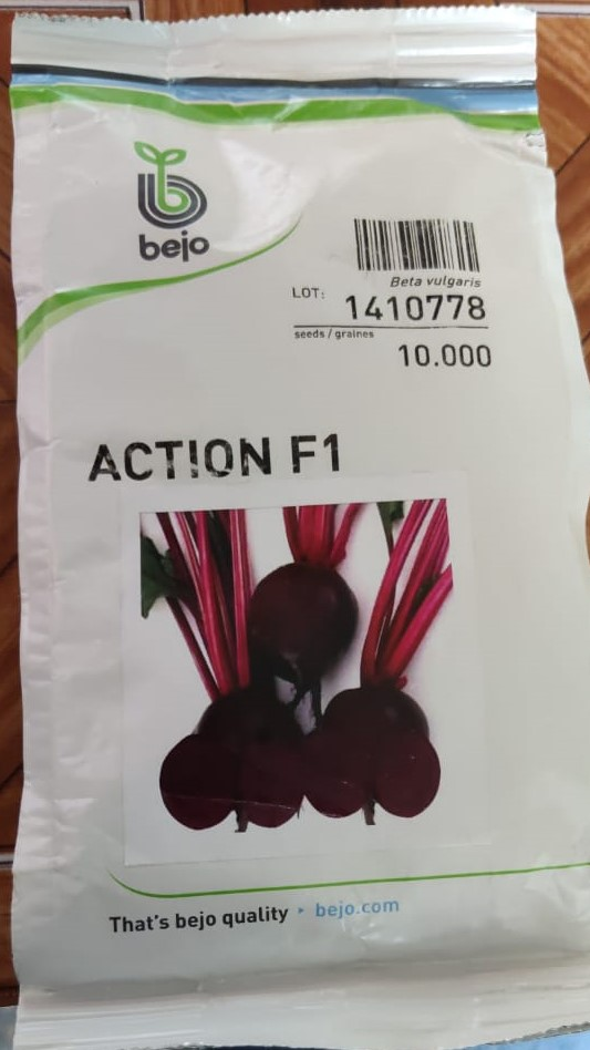 Beetroot Action- 10000 Sds