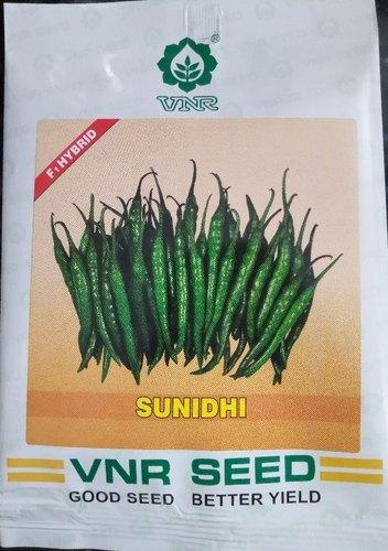 VNR-Sunidhi Chilli - 10 gm